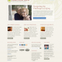 Website Design for Financial Advocate for Seniors