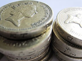 A-stack-of-pound-coins