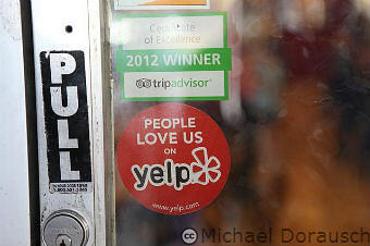 No Soliciting - Yelp Says You Shouldn't Ask For Reviews - Spectrum Group