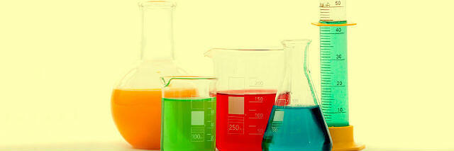 chemistry-bottles-with-liquid-inside