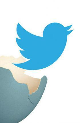 writing great tweets lets them hatch and fly away