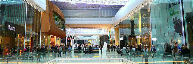 Optimizing shopping ads drives more people to the mall