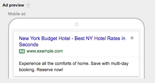 AdWords Just Got Bigger - Extended Text Ads Are Here!