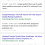 Time to Create Accelerated Mobile Pages?