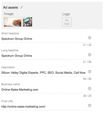 responsive display ads