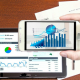 ROI reports on tablet and mobile